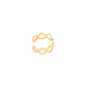 earcuff-goud-zigzag