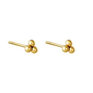 oorbel-goud-dotstriple