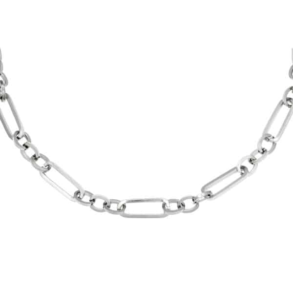 ketting-zilver-chain