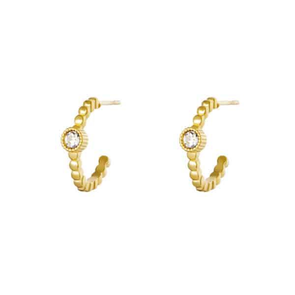 oorbel-goud-ring-wit