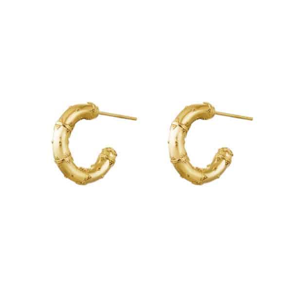 oorbellen-goud-India