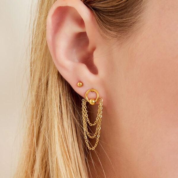 oorbel-goud-chains-foto