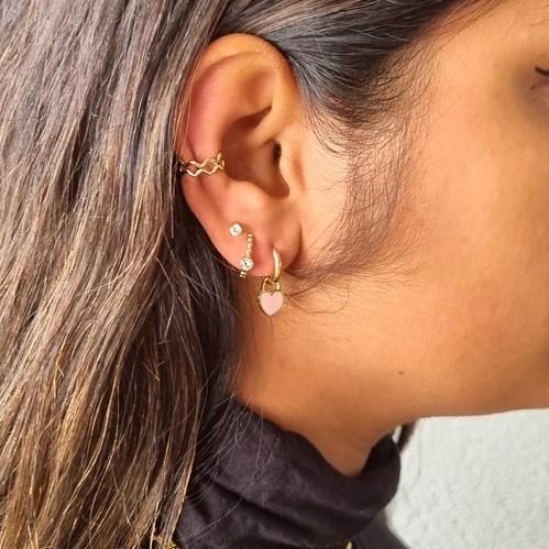 oorbellen-vidani-goud-hart-ring