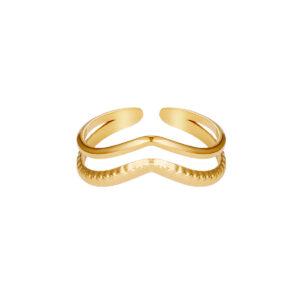 ring-goud-wave