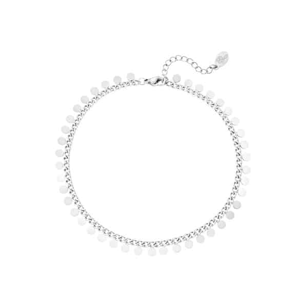 armband-zilver-coin-party
