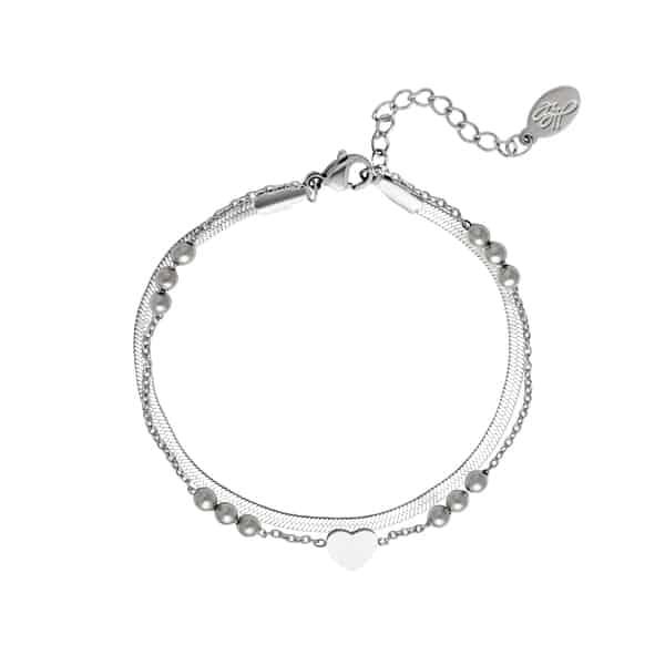armband-zilver-minimalistisch-hart