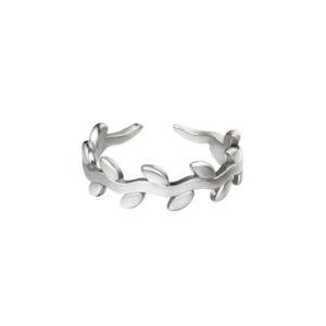 ring-zilver-lauwerkrans